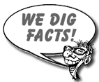 "At FactMiners, ""We dig facts!"" so says the Dude..."